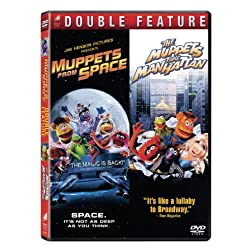 Muppets From/The Muppets Take Manhattan