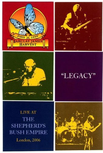 John Lee's Barclay James Harvest: Legacy