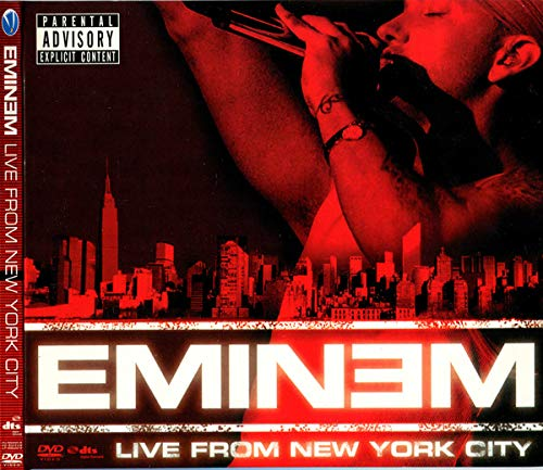 Live from New York City 2005