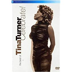 Celebrate: The Best of Tina Turner