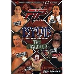 World Wrestling Network Presents: FIP - BYOB Hangover
