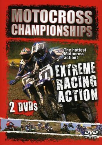 Motocross Championships: High Voltage Racing/Motocross Championships: Speed Demons