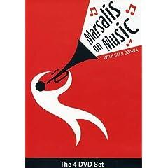 Marsalis on Music (4pc)