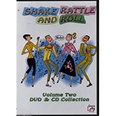 Vol. 2-Shake Rattle & Roll