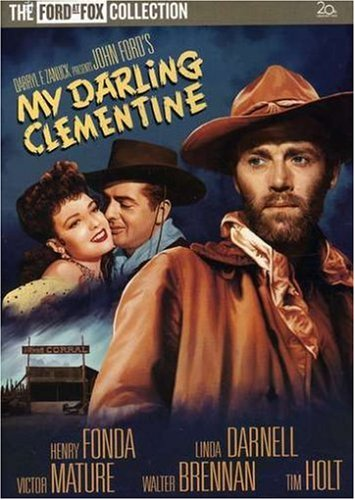 My Darling Clementine (The Ford at Fox Collection)