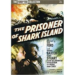 Prisoner of Shark Island (The Ford at Fox Collection)