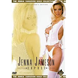 Jenna Jameson: Expose