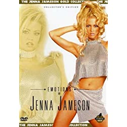 The Emotions of Jenna Jameson