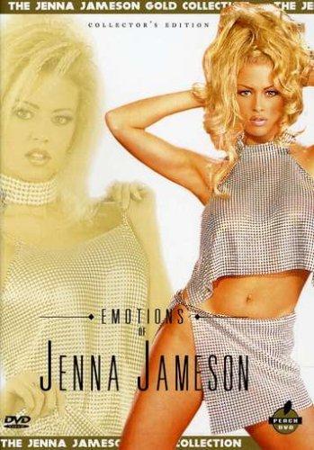 The Emotions of Jenna Jameson