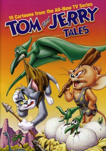 Tom and Jerry: Tales, Vol. 3
