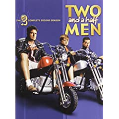 Two and a Half Men - The Complete Second Season
