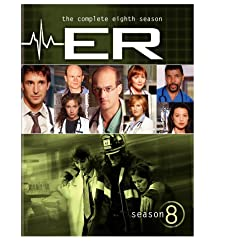 ER - The Complete Eighth Season