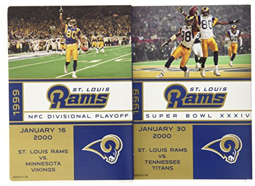 NFL Greatest Games: St. Louis Rams 1999 Playoffs