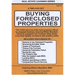 Foreclosures & How to Buy Them