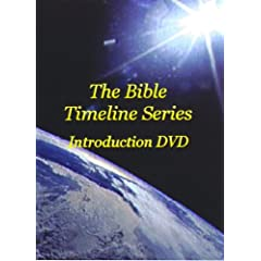 The Bible Timeline Series - Introduction DVD