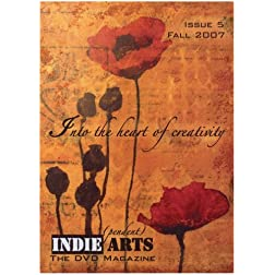 INDIE ARTS: The DVD Magazine - Issue 5