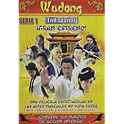 Wudong Series 1