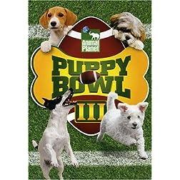 Puppy Bowl III