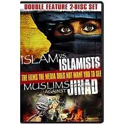 Islam vs. Islamists/Muslims Against Jihad