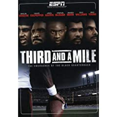 Third and a Mile: The Emergence of the Black Quarterback