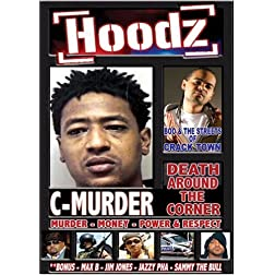 Hoodz: Death Around the Corner
