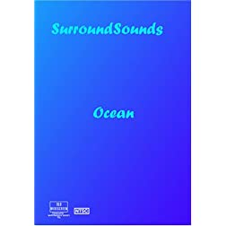 SurroundSounds: Ocean