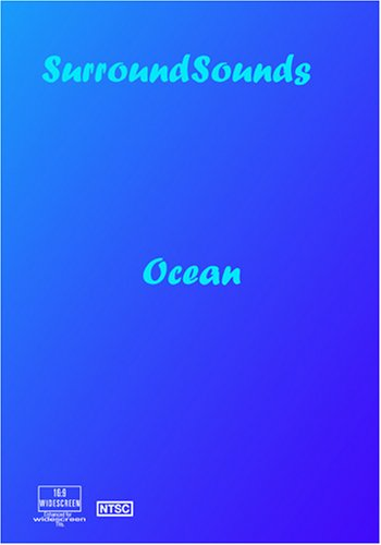 Natural SurroundScape: Ocean