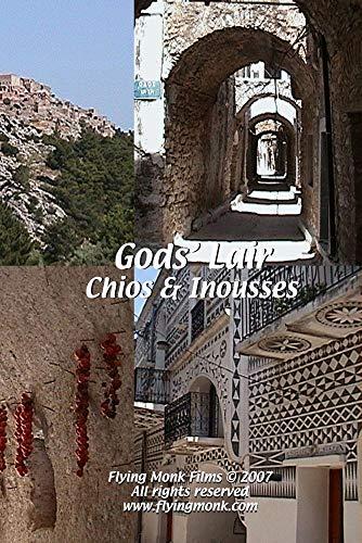 Gods' Lair - Chios & Inousses