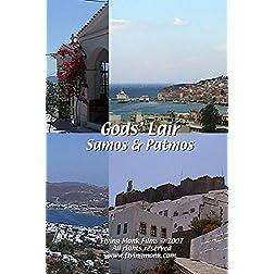 Gods' Lair - Samos & Patmos