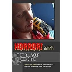 Horror! - Gold Edition