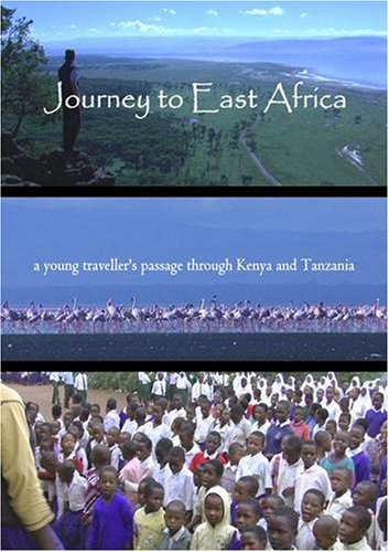 Journey to East Africa