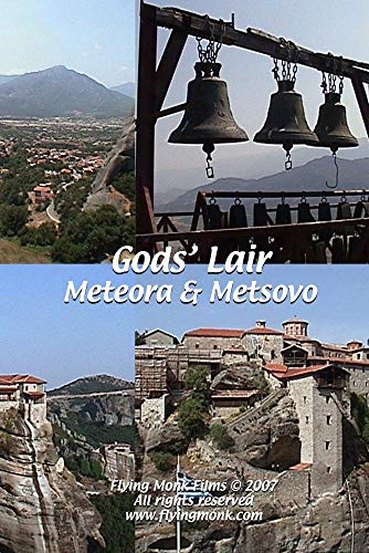 Gods' Lair - Meteora & Metsovo