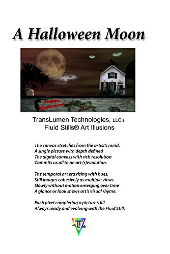 A Halloween Moon