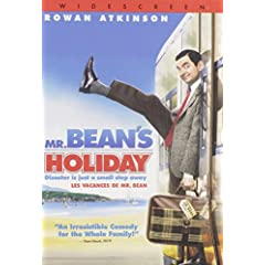 Mr. Bean's Holiday (Widescreen Edition)