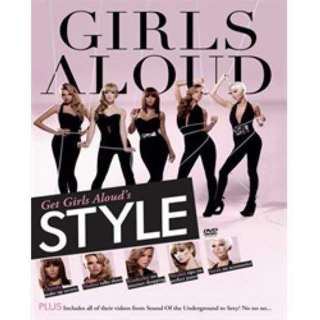 Girls Aloud Style