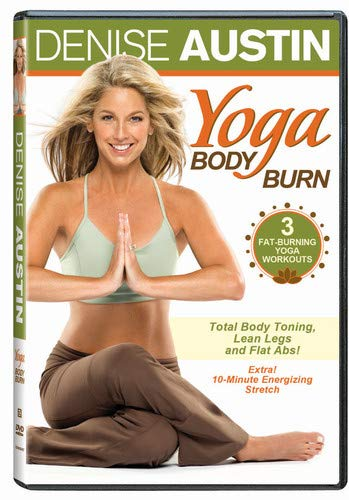 Denise Austin: Yoga Body Burn