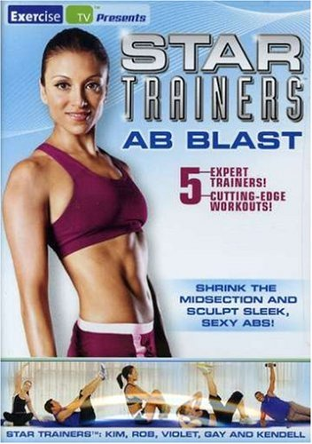 Star Trainers: Abs