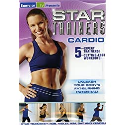 Star Trainers: Cardio