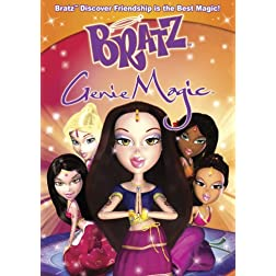 Bratz: Genie Magic