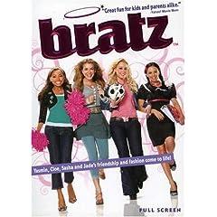 Bratz: The Movie (Fullframe)