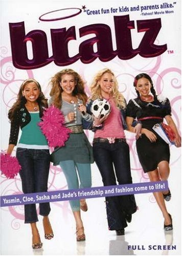 Bratz: The Movie (Fullframe)