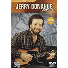 Jerry Donahue Country Tech