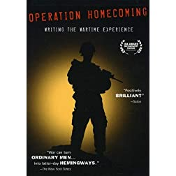 Operation Homecoming - Writing the Wartime Experience