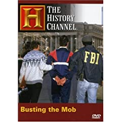 Busting the Mob (History Channel)