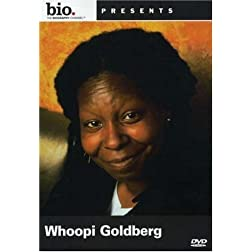 Biography - Whoopi Goldberg