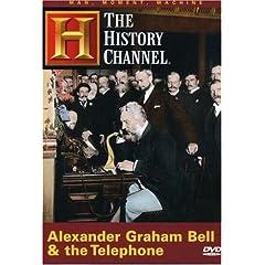 Man, Moment, Machine - Alexander Graham Bell & the Astonishing Telephone (History Channel)