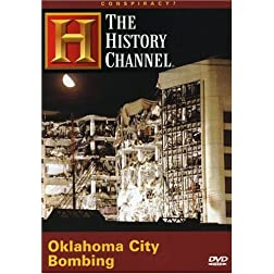 Conspiracy? - Oklahoma City Bombing (History Channel)