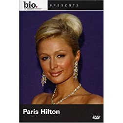 Biography - Paris Hilton