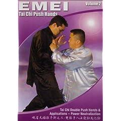 Tai Chi Emei Push Hands: Volumes Two