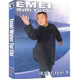 Emei Water Tai Chi